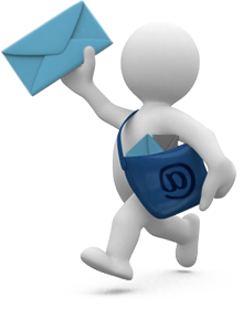 simple email hosting without a website