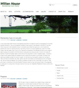 quality affordable website design
